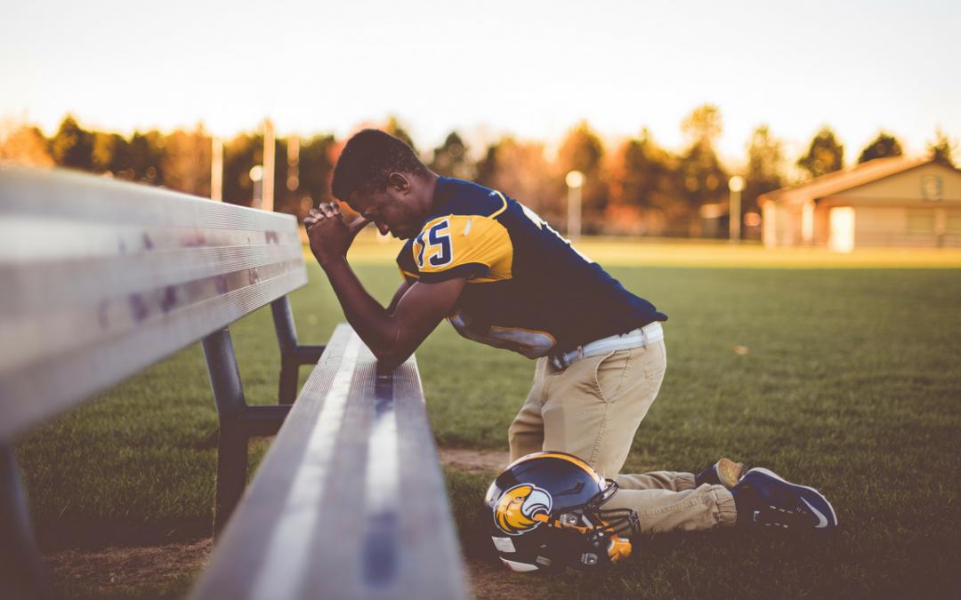 5 jobbiga idrottssituationer du känner igen dig i och hur du löser dem.
